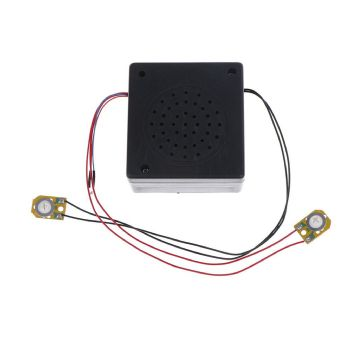 30 Seconds Sound Recording Module